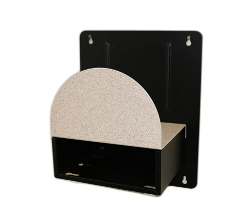 Sandstone Air Hose Rack