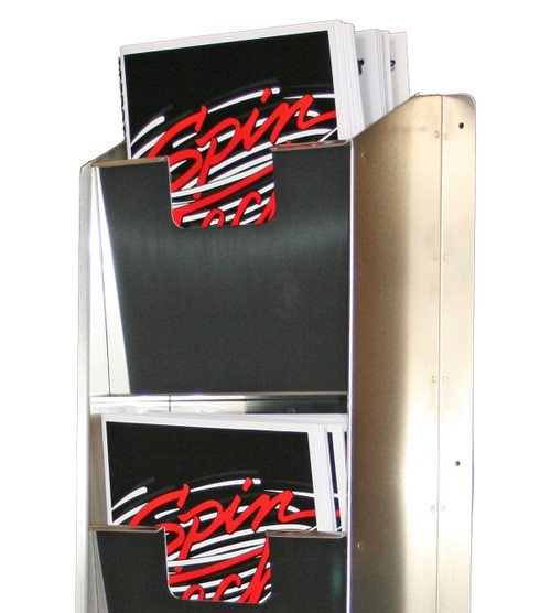 Catalog Document Rack