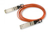 CBL-QSFP-40GE-01M-FL Force10 Compatible QSFP+-QSFP+ AOC (Active Optical Cable)