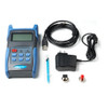 Handheld Optical Power Meter(-50~+26dBm) with 2.5mm FC/SC/ST Connector
