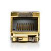 407-BCFM-FL Dell Compatible (10GBase-T) Optical Transceiver