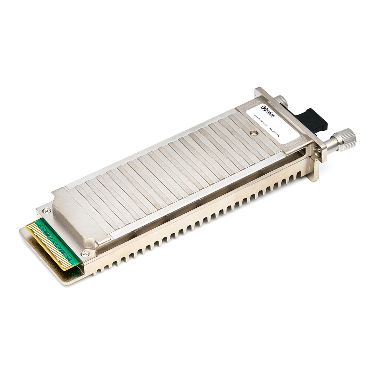 XENPAK-10GB-CX4 Cisco XENPAK transceiver module for CX4 cable