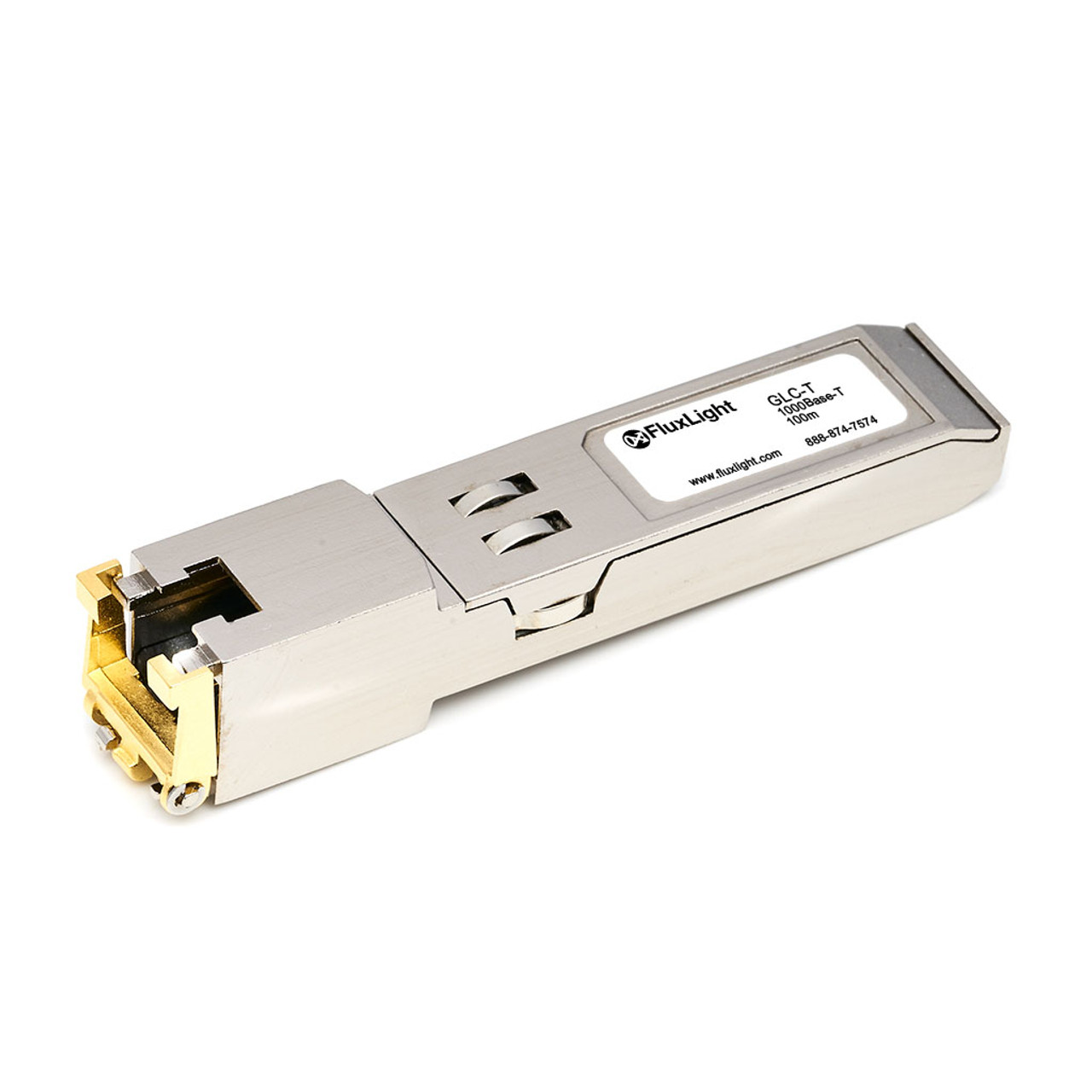 New SFP-GIG-T Alcatel Compatible 1000Base-T SFP Transceiver module RJ-45 Copper
