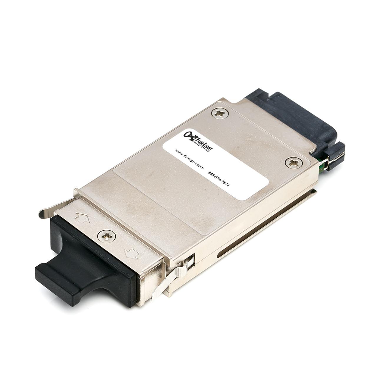 GBIC-SX Alcatel-Lucent Compatible (1000Base-SX) Optical Transceiver