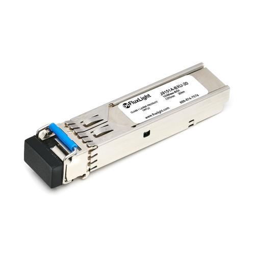 J9151A-BXU-20-FL HP Compatible SFP+-BIDI Transceiver