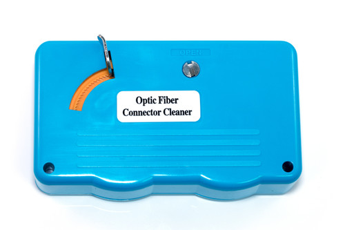 End-Face Cleaner Cassette-style