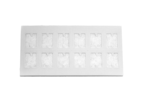 Cleaning Cards 12-position (10 count)