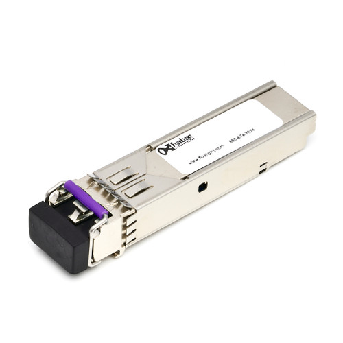 1442010G1 AdTran Compatible CSFP-Dual-BIDI Transceiver