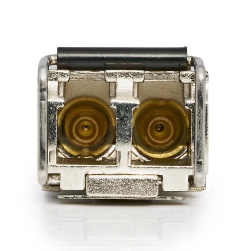 SFP+ Dual-LC Connector. Best Pricing for Data Center Optics, Enterprise Network, Telecom and ISP Network Optical Transceivers | FluxLight.com
