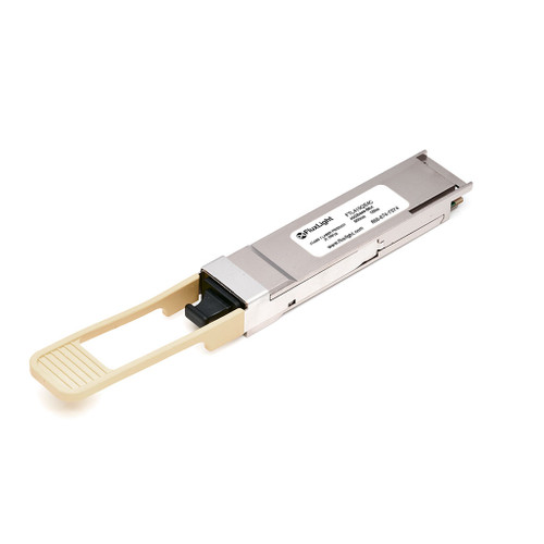 FTL410QE4C Finisar 40GBase-SR4 QSFP+ Optical Transceiver Module. Best Pricing for Data Center Optics, Enterprise Network, Telecom and ISP Network Optical Transceivers | FluxLight.com