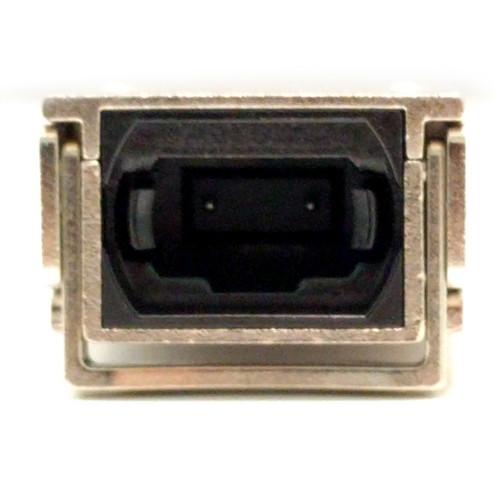 QSFP+ MPO Connector