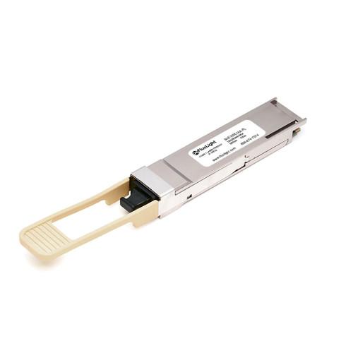 3HE10051AA-FL Nokia 100GBase-SR4 QSFP28 Optical Transceiver Module. Best Pricing for Data Center Optics, Enterprise Network, Telecom and ISP Network Optical Transceivers | FluxLight.com