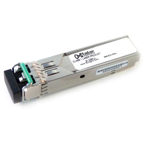 Alcatel-Lucent iSFP-10G-ZR-FLT (10GBase-ZR SFP+, 1550nm, 80km, SMF, DDM) Optical Transceiver Module. Best Pricing for Data Center Optics, Enterprise Network, Telecom and ISP Network Optical Transceivers | FluxLight.com