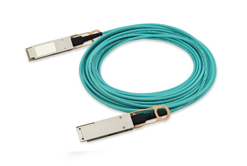 AOC-Q-Q-100G-5M-FL Arista Compatible QSFP28-QSFP28 AOC (Active Optical Cable)
