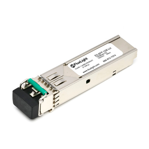 EX-SFP-1GE-LH-FL Juniper Compatible SFP Transceiver