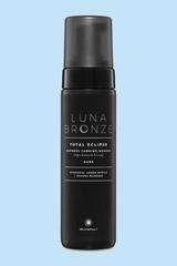 Luna Bronze Dark Sunless Eclipse Mousse Tanner