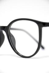 Soma Lunar Blue Light Glasses in Black Frame