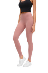 The Ultimate Legging in Dusty Rose