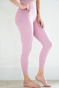 Ultimate Leggings in Blush