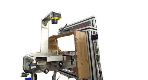 Concept Automation Inspection And Automation System