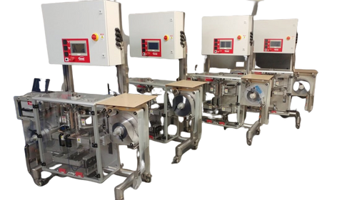 Concept Automation Packaging Systems