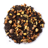 Chocolate Chai Blended With Black Tea and Chocolate Chips