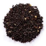 Coconut Tea Blended With Caffeinated Black Tea and Shredded Coconut