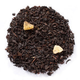 Pineapple Tea Perfectly Blended With Black Tea And Pineapple Pieces
