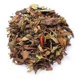 Pomegranate Bai Mu Tan Traditional White Tea