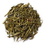 Organic Green Earl Grey Green Tea
