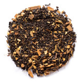 Tulsi Chai With Combination Of Black Tea. Ginger and Cinnamon