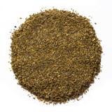 Organic south Indian green tea leaf