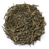 Sencha Fancy Japanese Green Tea with sweet taste and crisp clean aroma