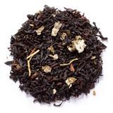 Organic Raspberry Tea with rich flavors of organic raspberry leaves