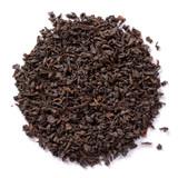 Pure Organic Rwanda PEKOE with grass-like fresh taste and refreshing spiciness