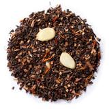 Johannesburg  flavorful blend of honeybush  almond slices and safflower petals