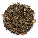 Pure lemon green tea