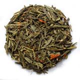ORGANIC POMEGRANATE TEA-GREEN