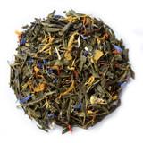 Green Organic Gold Rush Tea