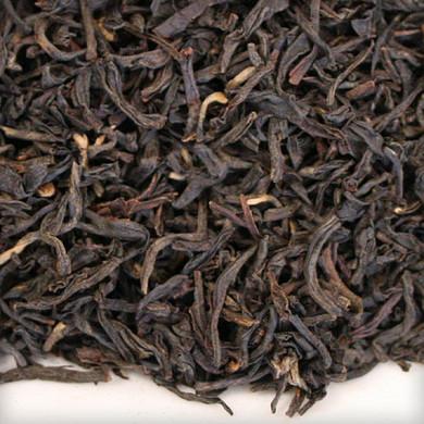 Organic Fairtrade Assam TGFOP