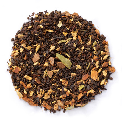 Masala Chai Indian Tea Blend With Famous Spice and Robust Flavors