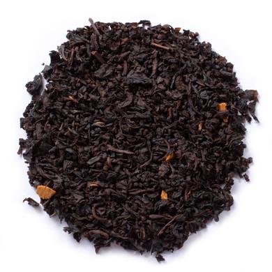 Cinnamon Apple Spice Tea With Full Bodied Black Tea Flavor