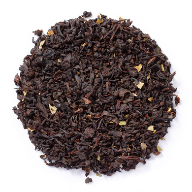 Huckleberry Tea Delicious Black Tea With BlackBerry Leaf