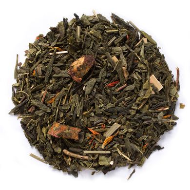Spontaneitea Green Tea