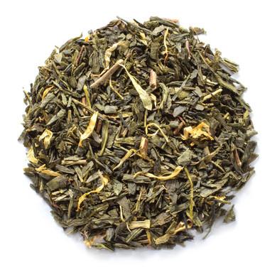 Passionfruit Green Tea