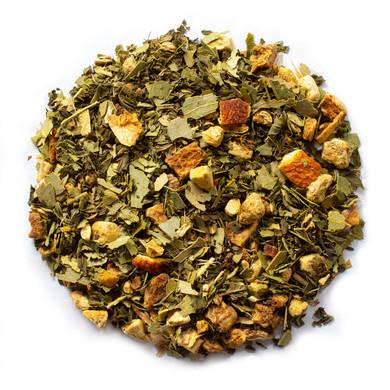 Herbal Winter Elixir