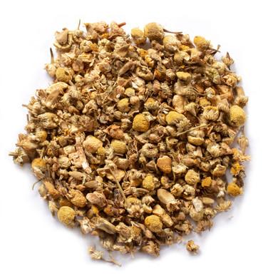 Honey Ginger Chamomile