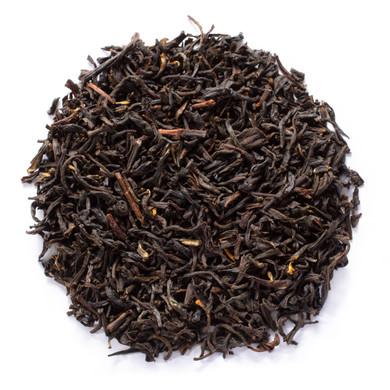 Breakfast Earl Grey With Black Tea And Bergamot