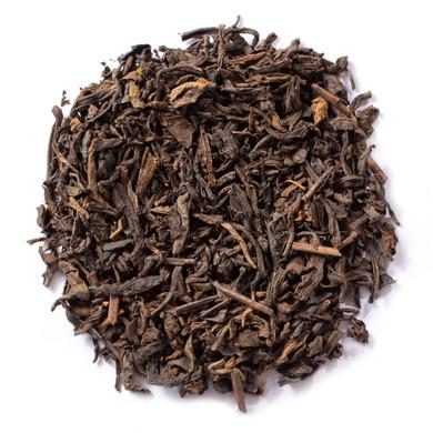 Organic Pu-erh Tea Popular Drink From China