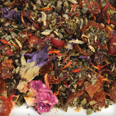 44TH PRESIDENTIAL BLEND: HERBAL FOREST BERRY-HERBAL